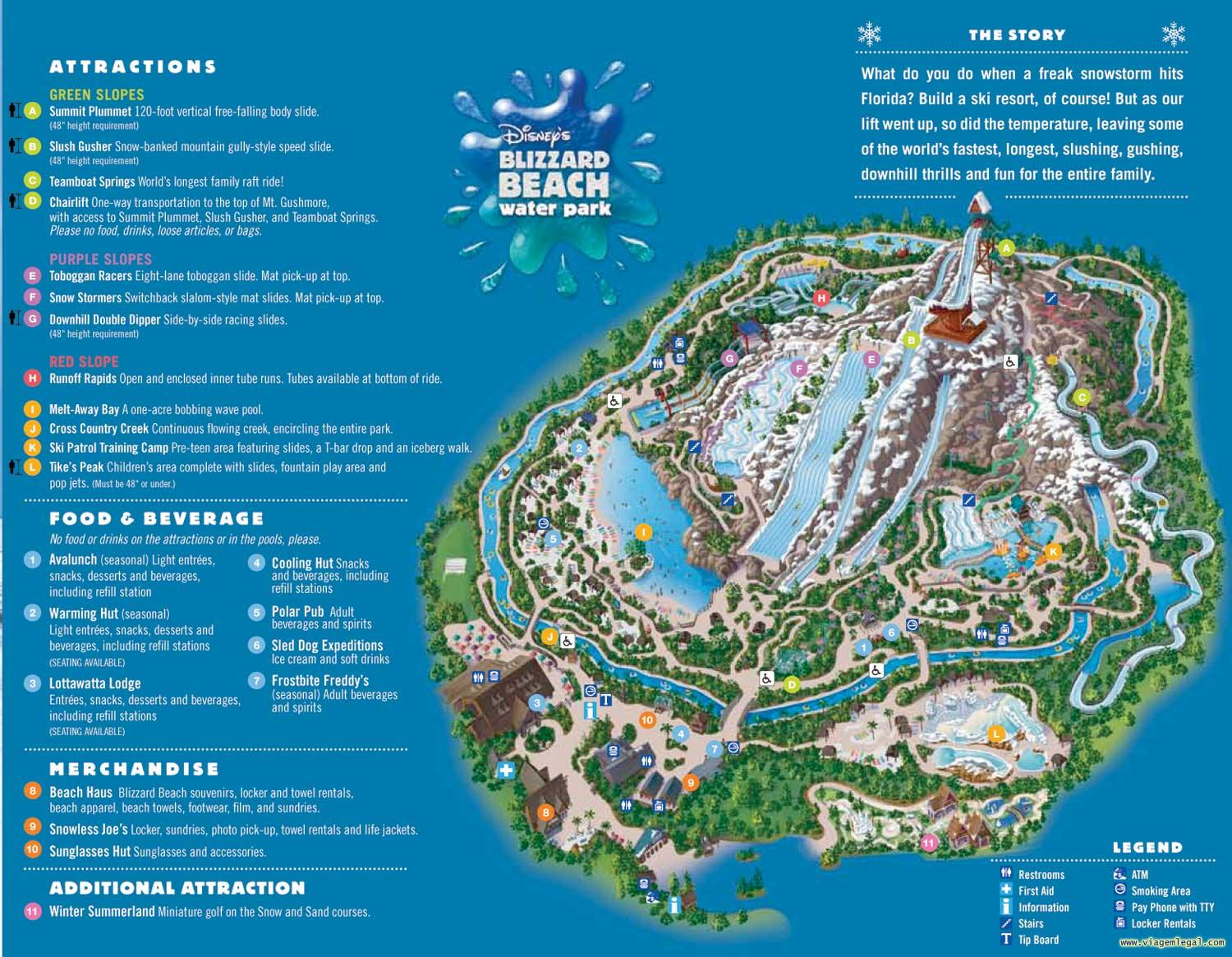 Viagem Legal Mapas De Orlando Parques Hot 233 Is Etc